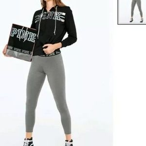 New Victoria's Secret PINK Gift Set Hoody& Legging
